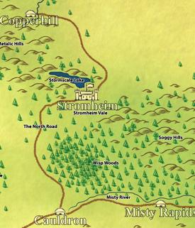 StromheimMap