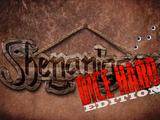 Shenanigans Episode 086