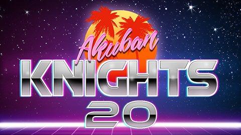Akuban Knights: Episode 20 | Arcadia Wiki | FANDOM powered