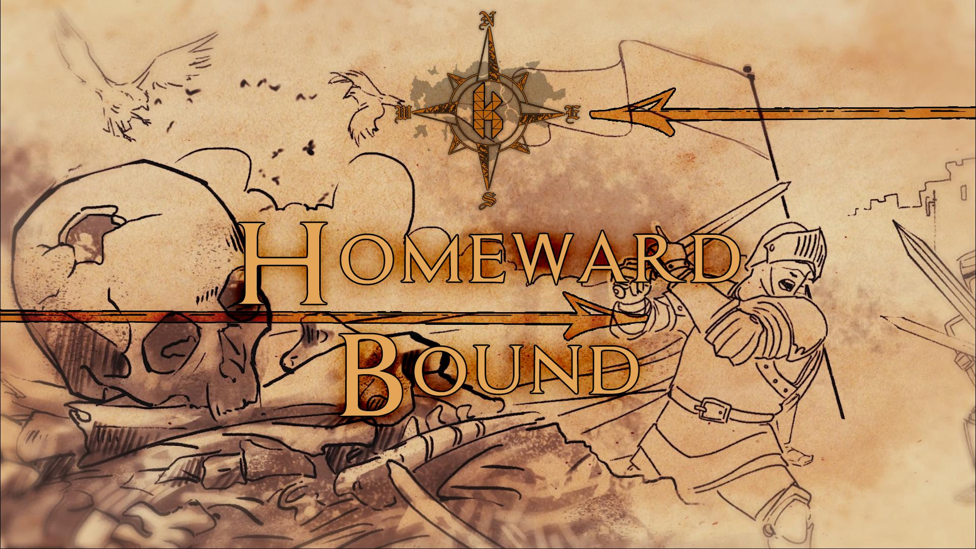 HomewardBound