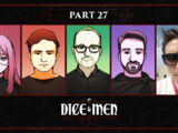Of Dice and Men: Episode 27