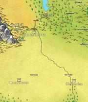 Voldan County