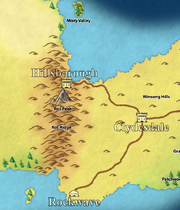 HillsboroughMap