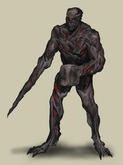 Craftsman Demon
