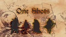 OneShots Logo