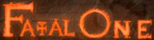 FatalOneText