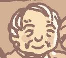 Channing's Grandma