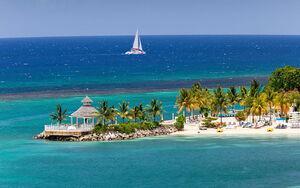 Jamaika Meer