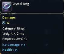 Crystalring