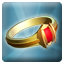 Ring of the Destructive Gaze Icon