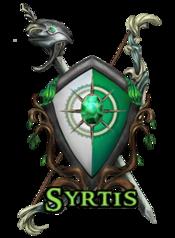 Portal syrtis