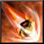 Meteor Power Icon