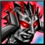 Unstoppable Madness Power Icon
