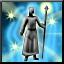 Mana Communion Power Icon