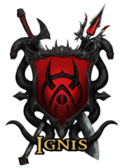 Portal ignis