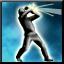 Martial Defense Power Icon