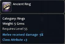 Ancientring