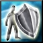 Deflecting Barrier Power Icon