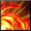 Magma Blast Power Icon