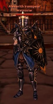 Alexerith Ironspear