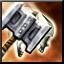 Execution Power Icon