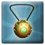 Nightwizard Amulet Icon