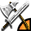 Slashing Weapons Discipline Icon