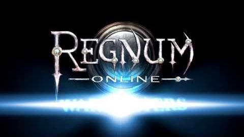 Regnum Online Warmasters Trailer