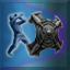 Paladin's Aid Power Icon