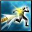 Seeking Strike Power Icon