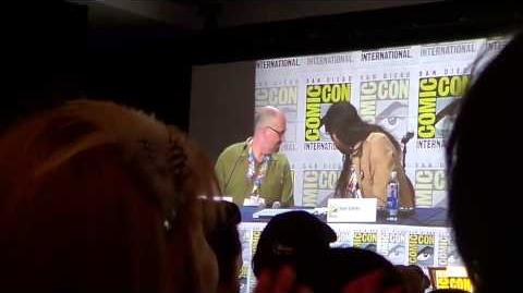 2-SDCC 2014 Regular Show Panel