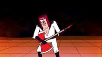 Ace Balthazar Vive episode - Número 277