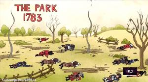 El Parque - 1783