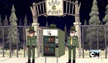 Men in Uniform episode - Número 51