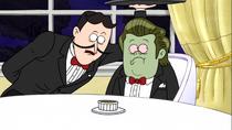 El Restaurante de Lujo episode - Número 196