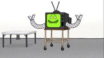 Esa es mi Televisión episode - Número 20