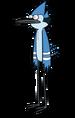 Mordecai character