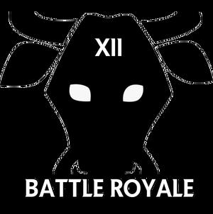 20-203640 longhorn-cattle-zclipart-ox-face-cow-head-silhouette