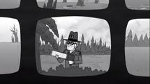 Sin Bromas episode - Número 230