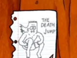 El salto mortal