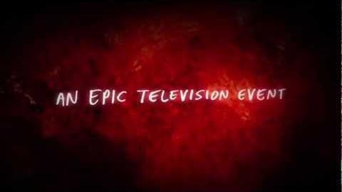 "Regular Show ""Exit 9B"" Promo"
