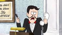 El Restaurante de Lujo episode - Número 48
