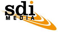SDImedia logo