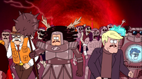 Salida 9B episode - Parte 2 - 130