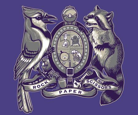 Mordecai y Rigby - Jefes de las Reglas