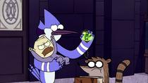Muerte a las Ocho episode - Número 221