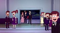 Un Show Más - Rigby va al Baile - 89