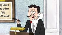 El Restaurante de Lujo episode - Número 43