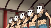 Un Show Más - El Sandwich de la Muerte - 77