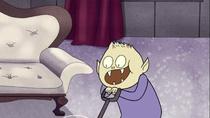 Muerte a las Ocho episode - Número 107